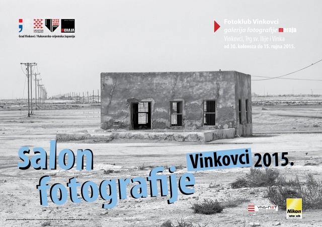 plakat salon 2015