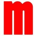 meraja logo slovo m